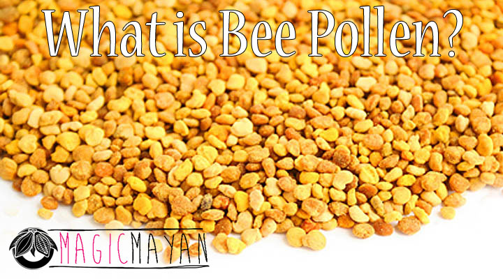 What-is-bee-pollen-superfood